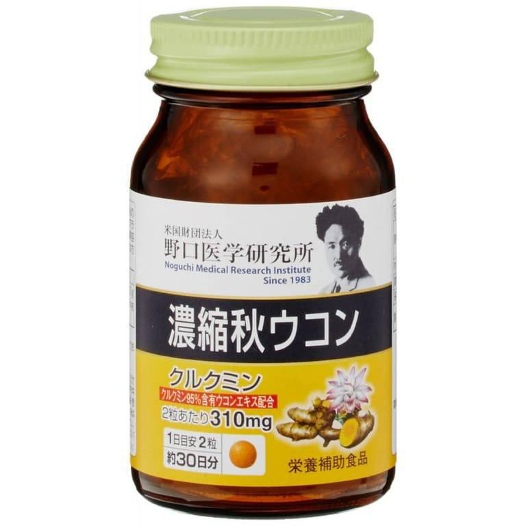 Viên uống Noguchi