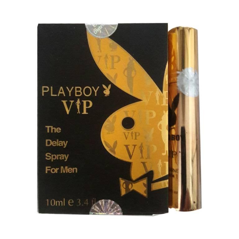 Thuốc xịt Playboy Vip
