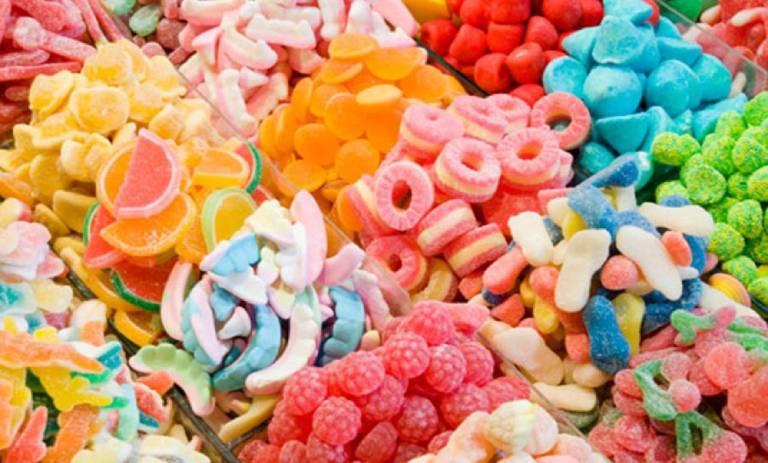 Thực phẩm chứa nhiều đường