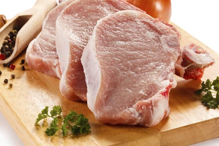Thịt lợn nạc