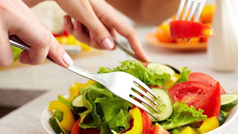 Cách xây dựng chế độ ăn uống và sinh hoạt khoa học