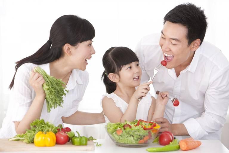 Nguyên tắc ăn uống cho người viêm loét dạ dày