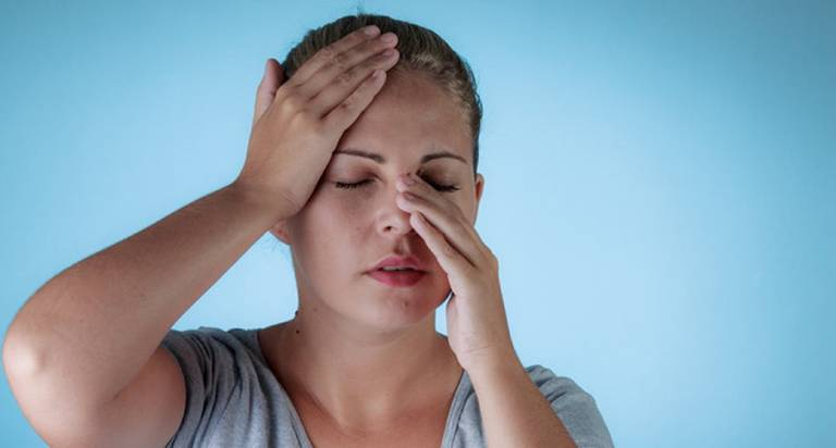 Những biến chứng của viêm xoang nguy hiểm chớ chủ quan
