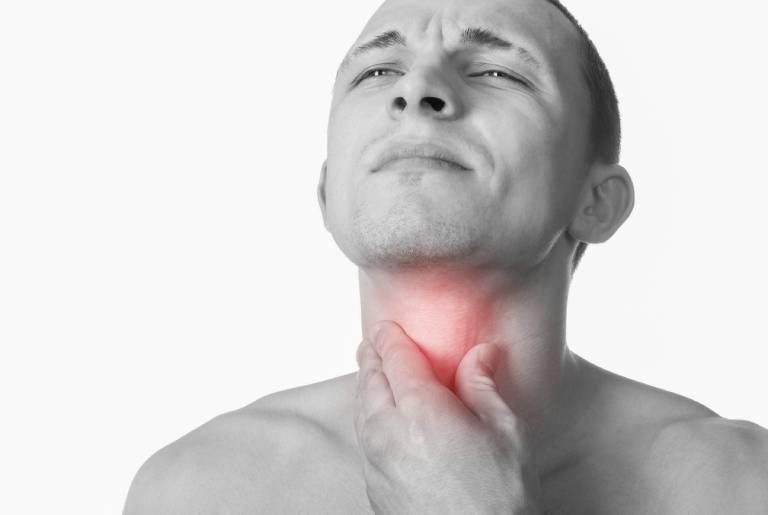 Biến chứng đường hô hấp