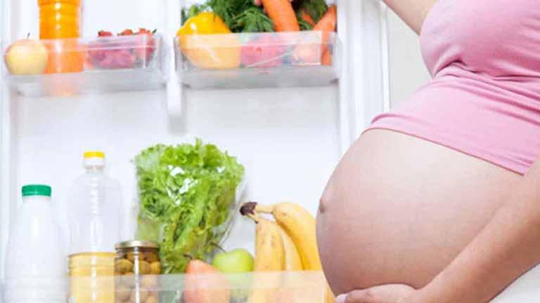 8 Loại thực phẩm bổ sung canxi cho bà bầu vừa tốt vừa an toàn