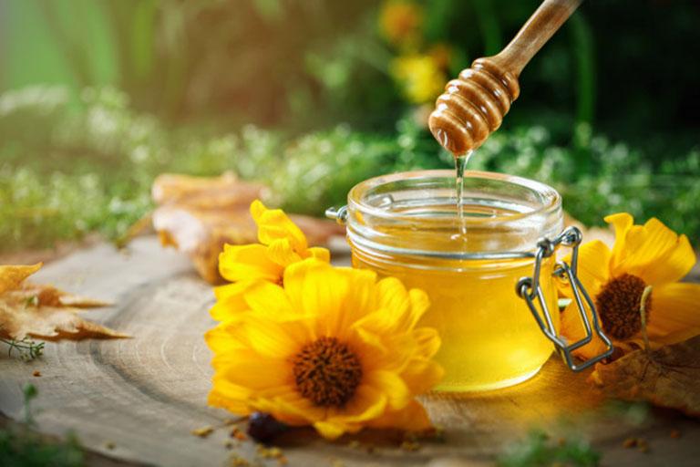 Tại sao nên trị ho có đờm bằng mật ong?