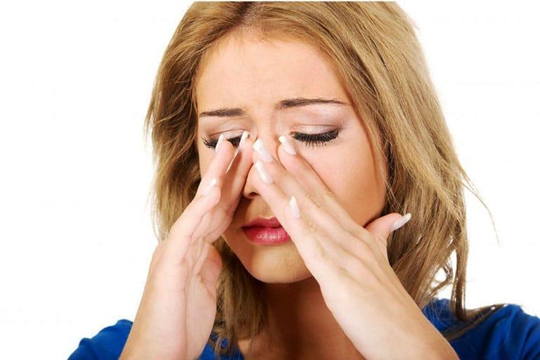 11 cách trị viêm xoang tại nhà hiệu quả theo dân gian