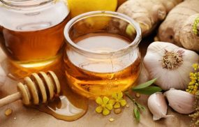 Chữa viêm amidan bằng mật ong và cách thực hiện đúng nhất