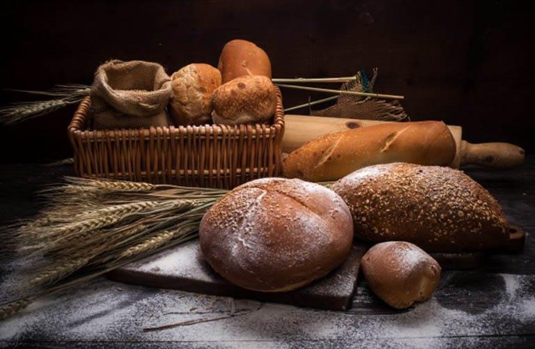 Đau dạ dày có nên ăn bánh mì không?