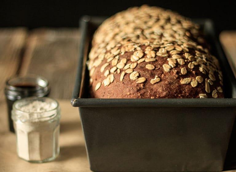 Đau dạ dày có nên ăn bánh mỳ không? - Bánh mì Multigrain