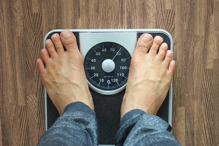tăng cân