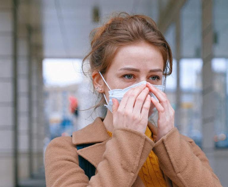 Làm thế nào để ngăn ngừa dị ứng bụi bẩn