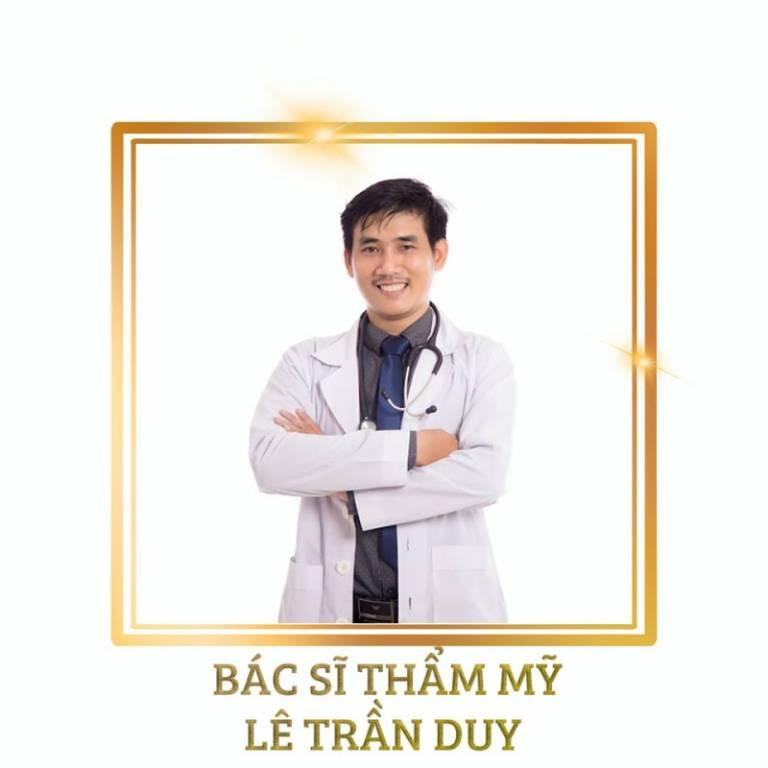 Viện thẩm mỹ Dr. Lê Trần Duy