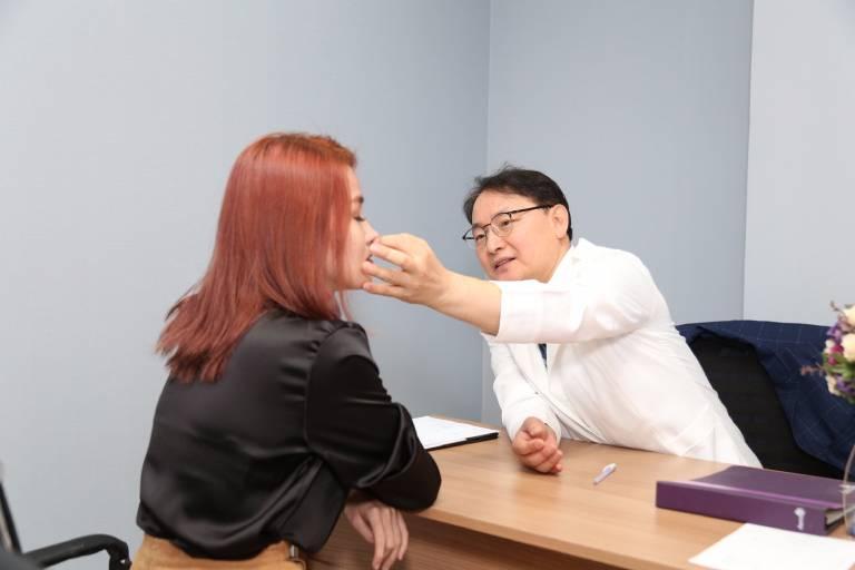 Bệnh viện phẫu thuật thẩm mỹ - Răng hàm mặt Worldwide