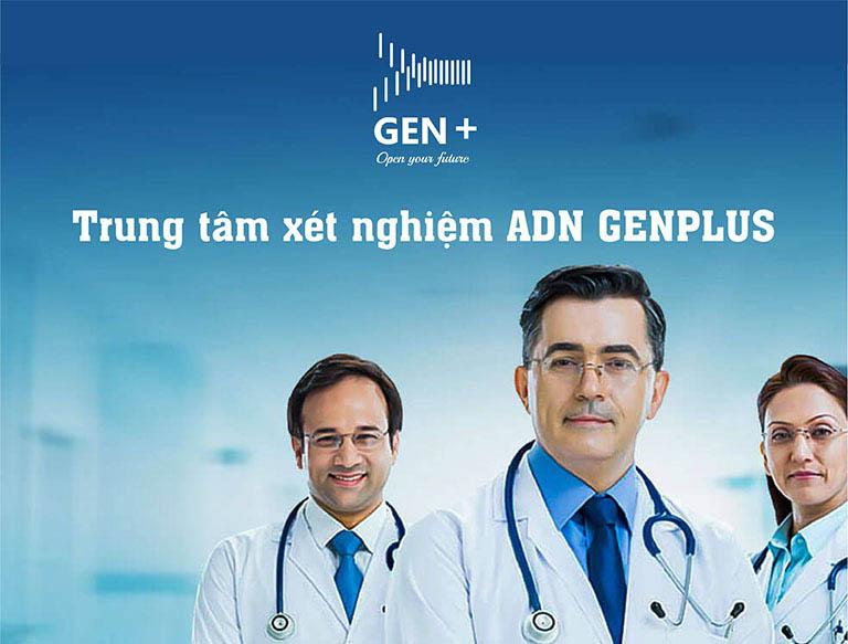 địa chỉ xét nghiệm ADN uy tín chính xác tại Hà Nội