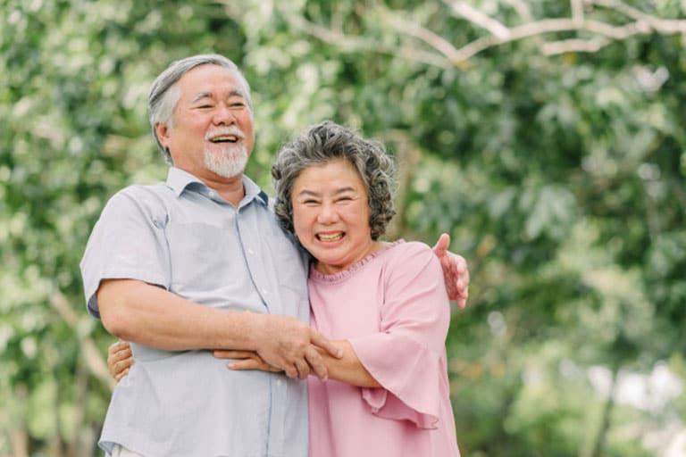 quả La Hán tăng cường tuổi thọ
