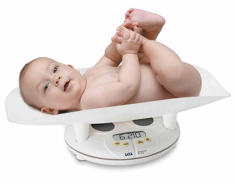 Nguyên nhân nào khiến trẻ sơ sinh không tăng cân