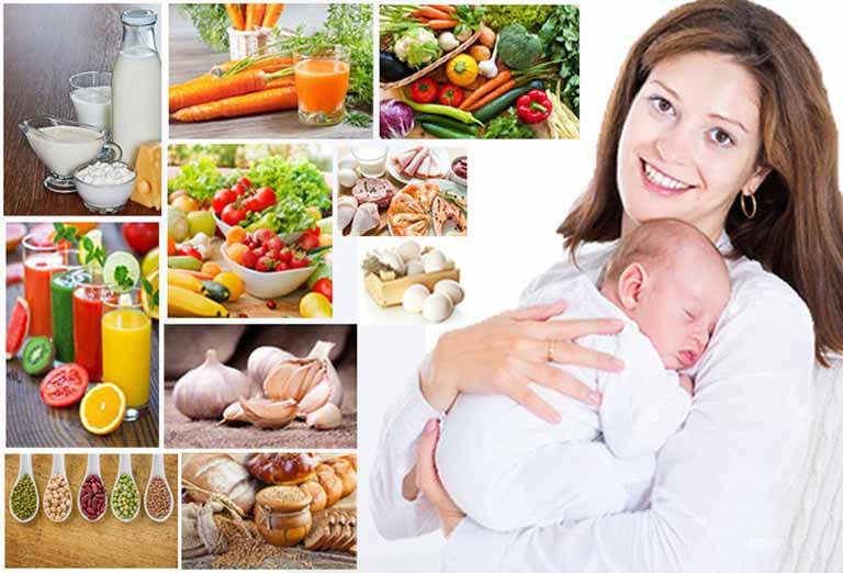Làm thế nào để trẻ sơ sinh tăng cân nhanh an toàn khỏe mạnh