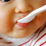 Men tiêu hóa cho trẻ sơ sinh và cách sử dụng đúng