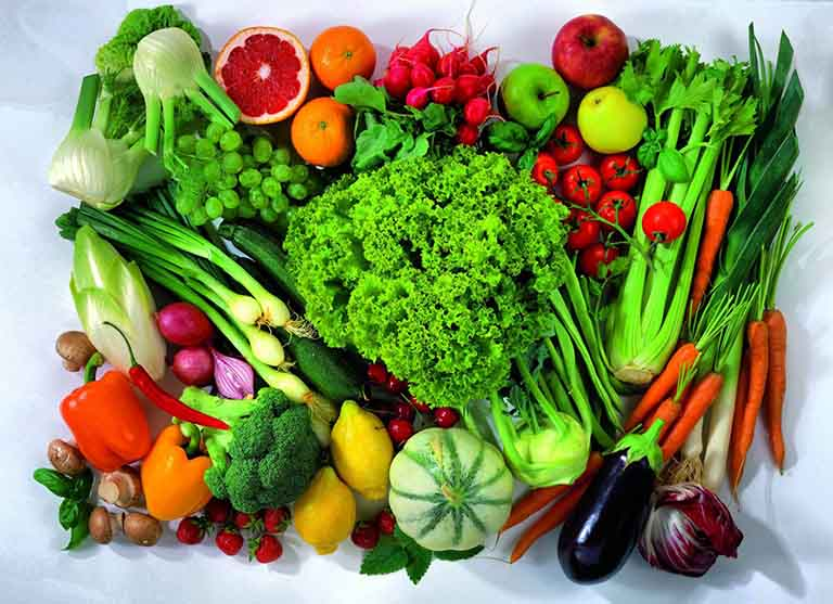 Nổi mẩn ngứa ở bụng khi mang thai nên ăn gì kiêng gì?
