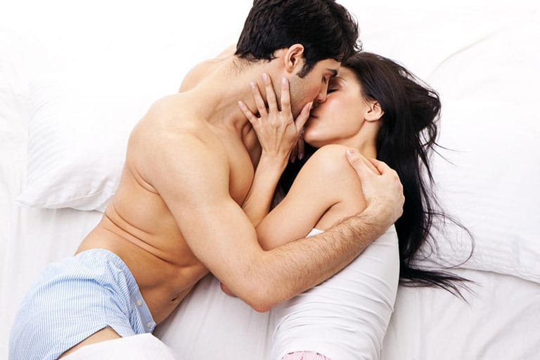 Quan hệ tình dục nhiều có ảnh hưởng đến khớp xương