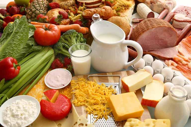 Thực đơn cho người đau dạ dày được chuyên gia khuyến cáo nên dùng