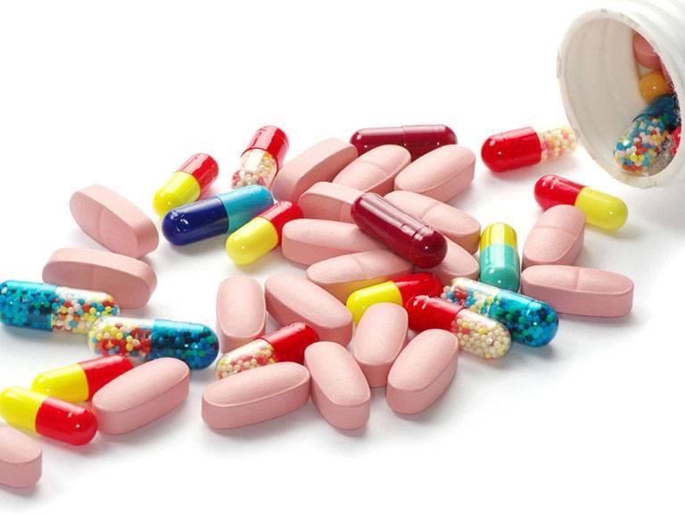 Các thuốc đặc trị vi khuẩn Hp trong dạ dày phổ biến nhất