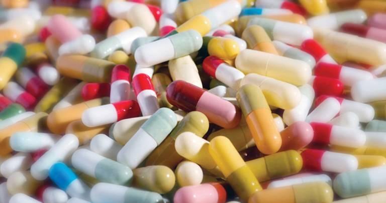 Nhóm kháng sinh điều trị vi khuẩn HP