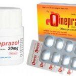 Thuốc dạ dày Omeprazol 20mg: Tác dụng và liều dùng