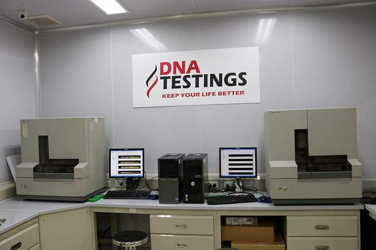 Top 6 địa chỉ xét nghiệm ADN uy tín bảo mật tại TPHCM