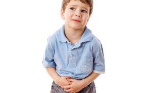 Trẻ bị nhiễm vi khuẩn Hp: Triệu chứng và phác đồ điều trị