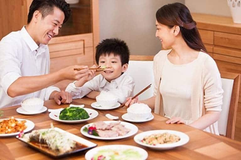 Các biện pháp chăm sóc khi trẻ nhiễm vi khuẩn HP