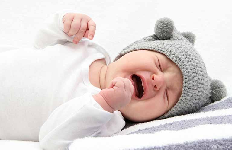 Tầm quan trọng của giấc ngủ đối với trẻ sơ sinh
