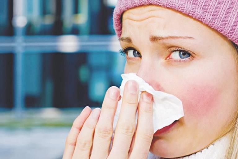 Viêm mũi dị ứng thời tiết: Cách điều trị và phòng ngừa hiệu quả