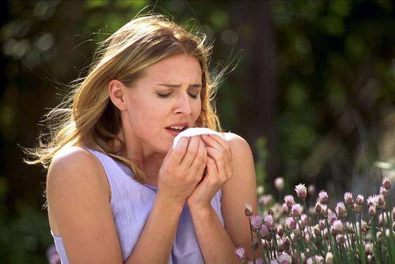 Nguyên nhân gây viêm mũi dị ứng thời tiết
