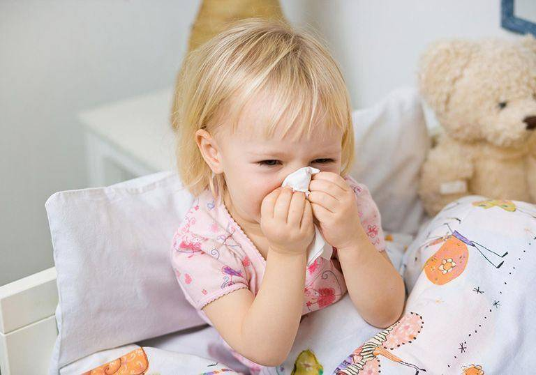 Những đối tượng dễ mắc bệnh viêm xoang