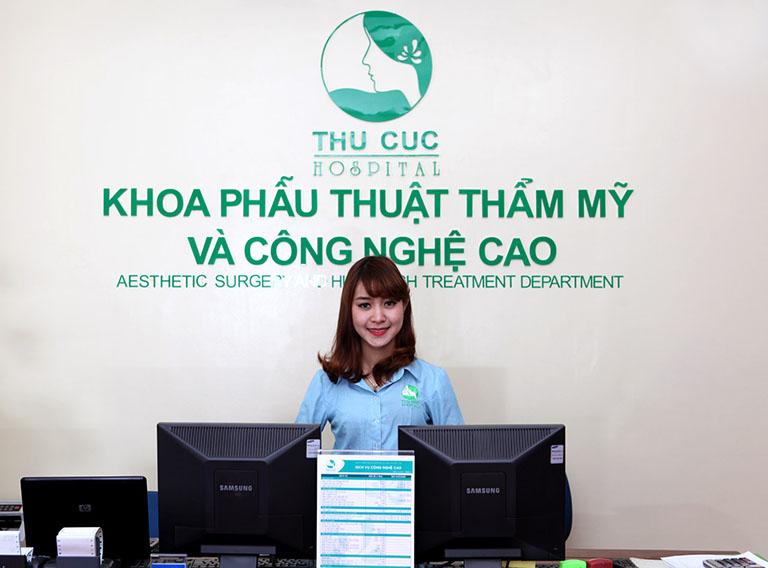 10 địa chỉ phun, thêu, điêu khắc chân mày đẹp, uy tín tại TPHCM