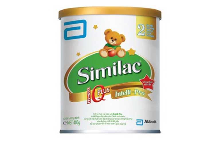 9 loại sữa tốt cho trẻ 6-12 tháng giúp trẻ phát triển toàn diện