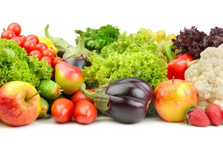 Người bị ợ chua nên ăn gì để cải thiện bệnh