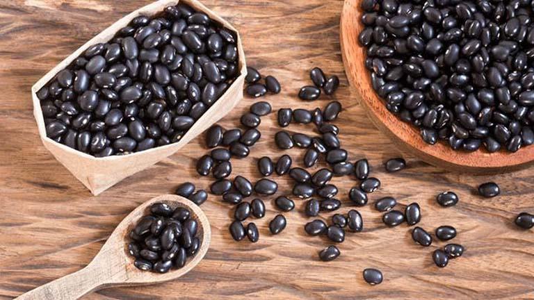 Lưu ý khi sử dụng đậu đen chữa bệnh thận yếu