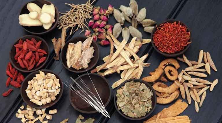 5 Bài thuốc Đông y chữa bệnh mề đay mãn tính