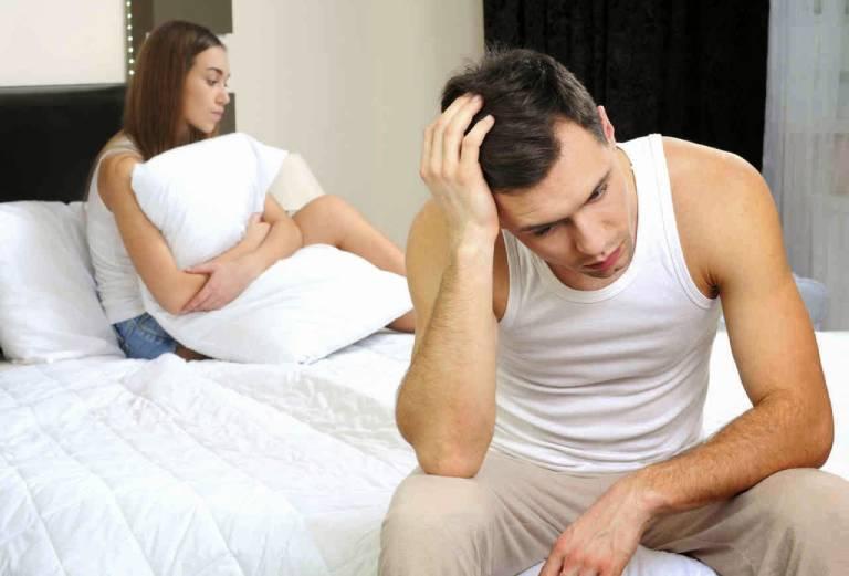 Bài thuốc chữa yếu sinh lý ở nam giới do thận hư