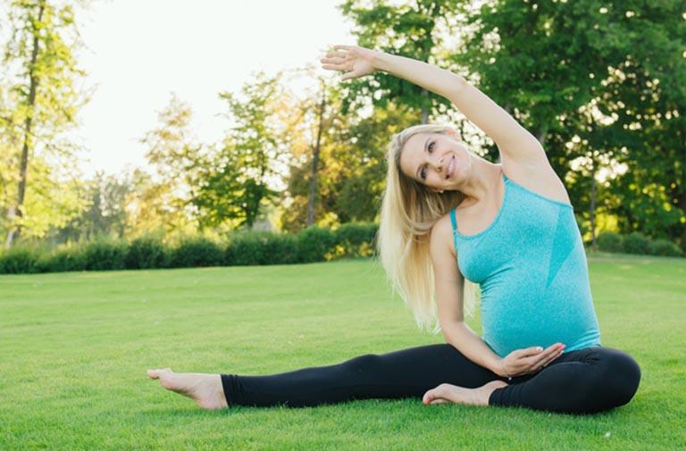 Đang uống thuốc dạ dày có thai được không