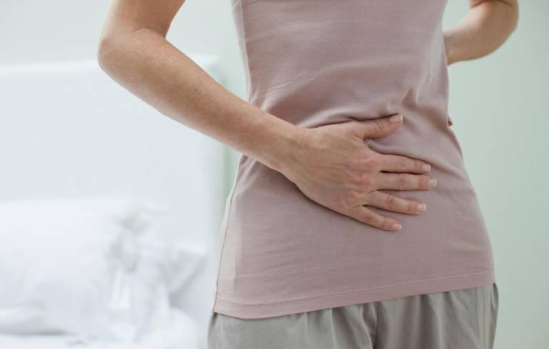 Đau thượng vị lan ra sau lưng: Nguyên nhân và cách xử lý