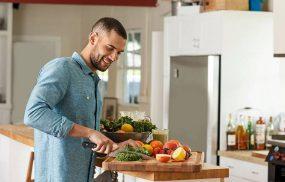 Đau thượng vị nên ăn gì và không nên ăn gì để cải thiện bệnh