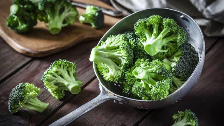 Thiết lập chế độ ăn uống khoa học, lành mạnh