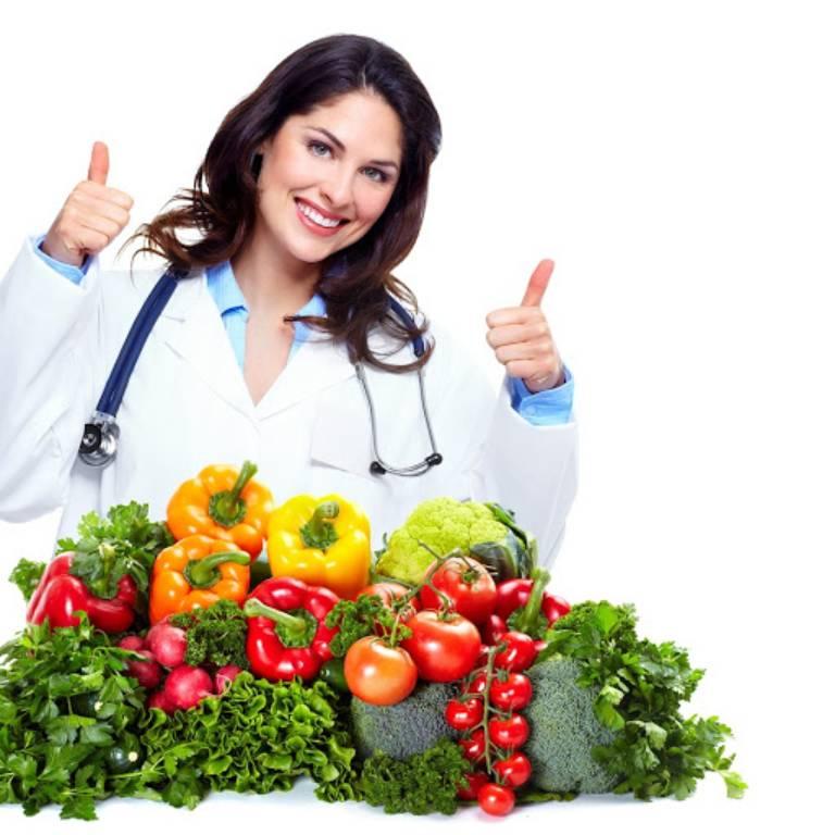 Xây dựng chế độ dinh dưỡng hỗ trợ cải thiện bệnh lý