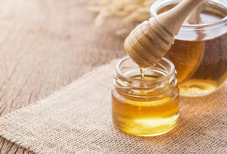 Sử dụng mật ong giúp cải thiện các triệu chứng trào ngược dạ dày thực quản