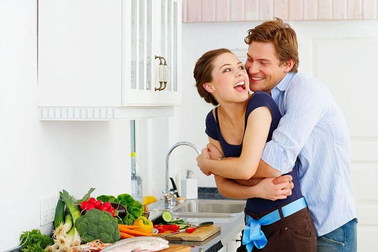 Những món ăn giúp tăng cường sinh lý nam tốt cho đàn ông