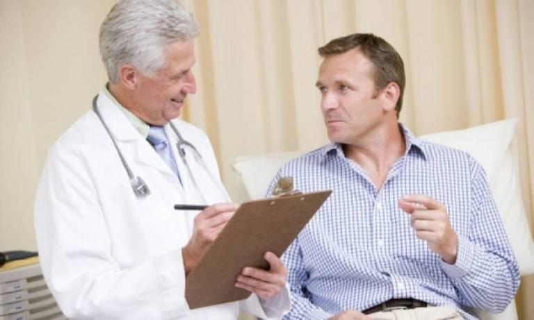 Rối loạn cương dương có tự khỏi không hay phải chữa trị?